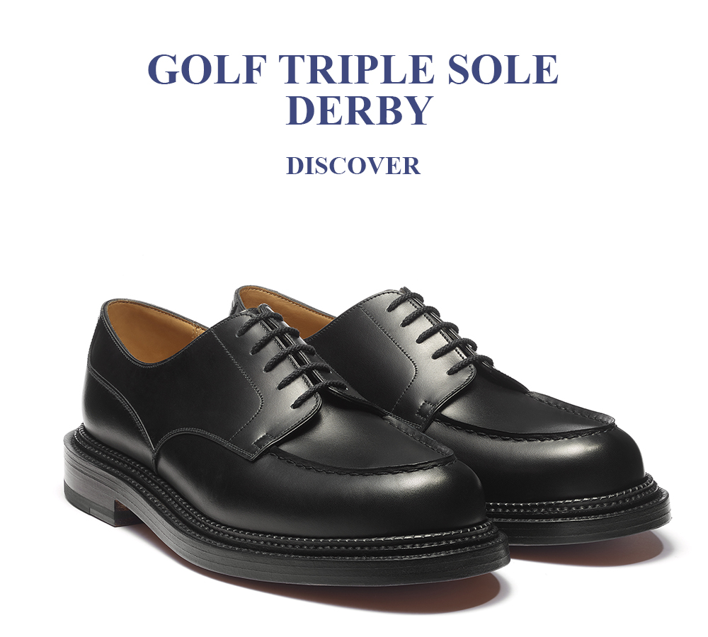 新作 | <ゴルフ トリプルソールダービー #261>が登場
