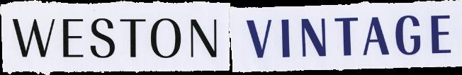 WESTON VINTAGE